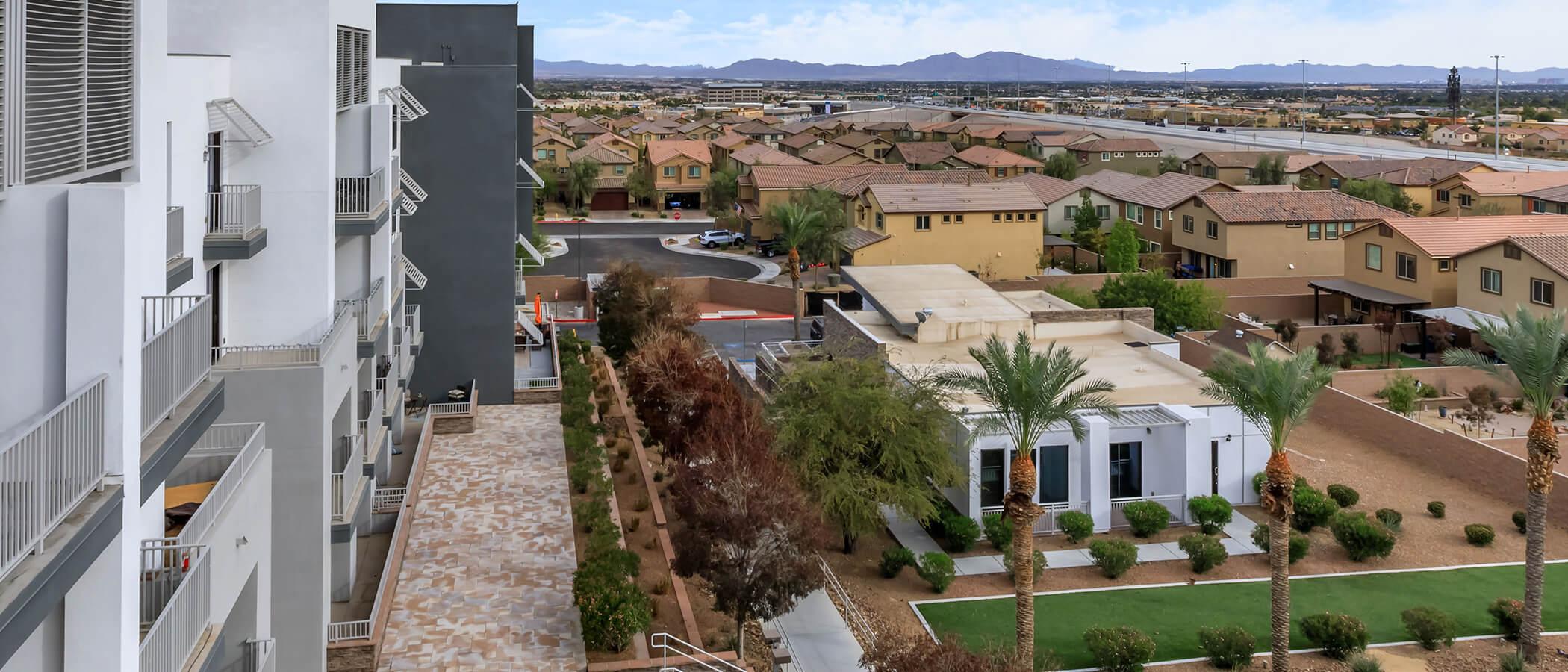apartments near centennial hills las vegas nevada review